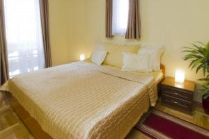 Dóm Hotel Szeged Lakosztály