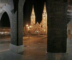 Dóm Tér Szeged