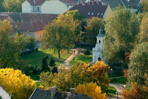 Lechner Tér Szeged