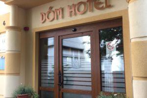 Dóm Hotel Szeged ****