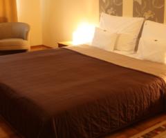 Dóm Hotel Szoba